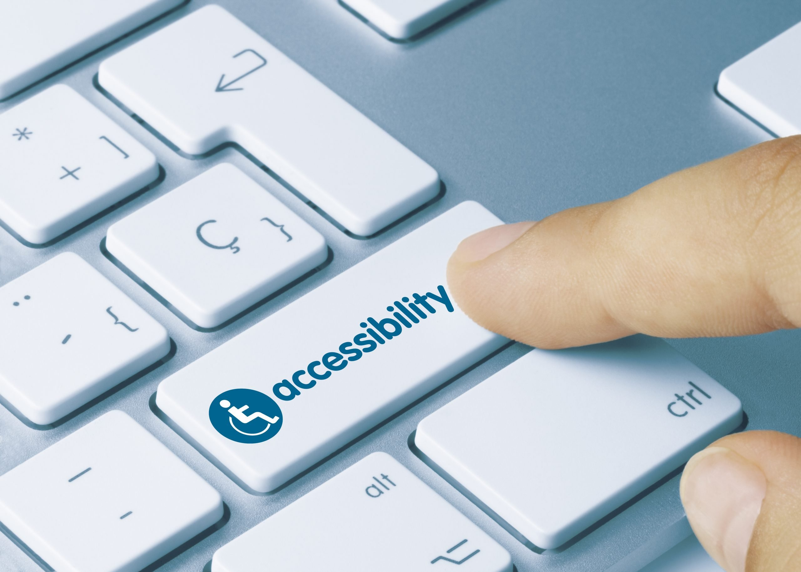 Website Accessibility and Usability